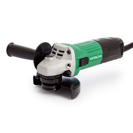 Hitachi G 12STX Angle Grinder 115mm 600W 240V Reviews