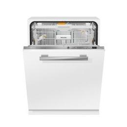 Miele G4203 Fullsize Dishwasher Reviews