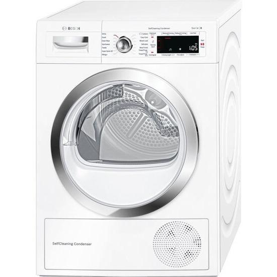 Bosch WTWH7560GB