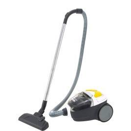 Zanussi ZAN1910UEL CyclonClassic All Floor Cylinder Vacuum Cleaner Grey Black & Yellow Reviews