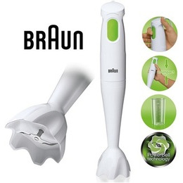Braun MQ100 Multiquick Hand blender Reviews