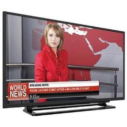 Toshiba 32J1533DB 32 HD Ready TV with hotel mode