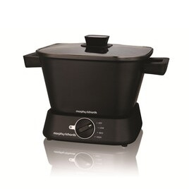 Morphy Richards Sear and Stew Compact