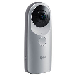 LG 360 Cam Reviews