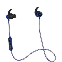 Reflect Mini BT Wireless Bluetooth Headphones - Blue Reviews