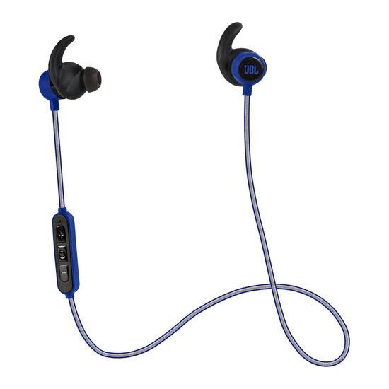 Reflect Mini BT Wireless Bluetooth Headphones - Blue