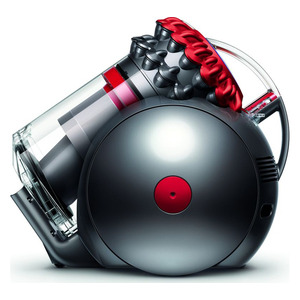 Photo of Dyson Big Ball Total Clean Vacuum Cleaner