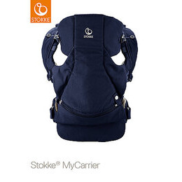 Stokke® MyCarrier™ 2 in 1 Baby Carrier Reviews