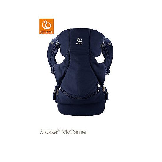 Stokke® MyCarrier™ 2 in 1 Baby Carrier