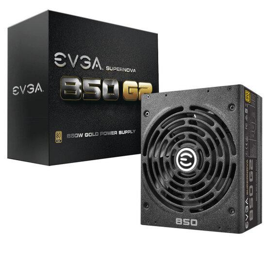 EVGA 220-G2-0850-X3
