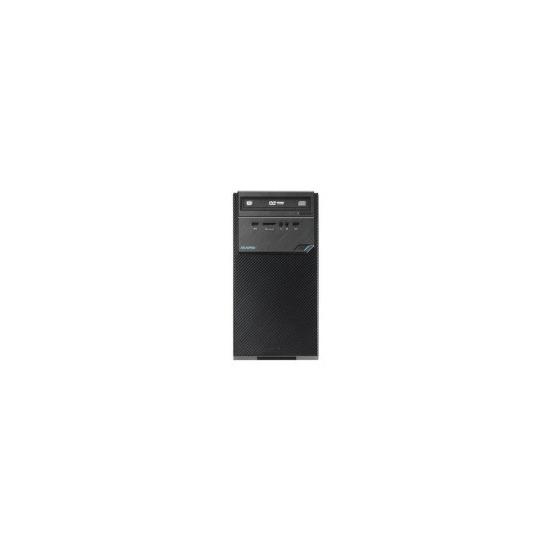 Asus D320MT - MT - 1 x Core i5 6400 - RAM 4 GB - HDD 500 GB - DVD SuperMulti - HD Graphics 530 - GigE - Win 10 Pro - Monitor _ none