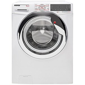 Photo of Hoover DNHD813A2 Tumble Dryer