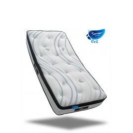 Sareer Furniture Sareer Gel Pocket Mattress - Medium/Firm - Small Single 2ft6 Reviews