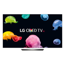 LG OLED65B6V Reviews