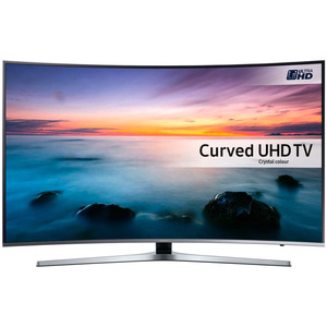 Photo of Samsung UE49KU6670 Television