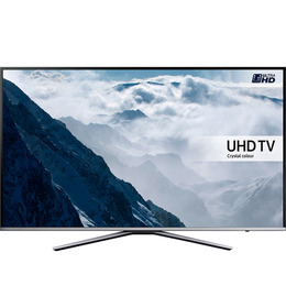 Samsung UE49KU6400 Reviews