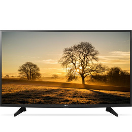 LG 43LH590V Reviews