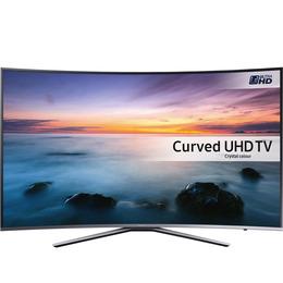 Samsung UE55KU6500  Reviews