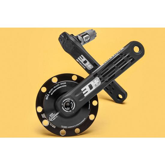 Rotor INpower power meter