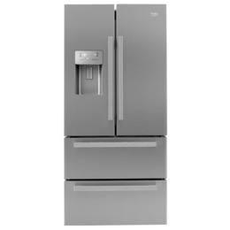 Beko GNE60520DX  Reviews