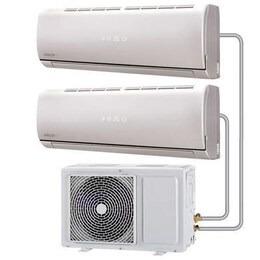 air conditioning unit. electriq multi-split 18000 btu inverter air conditioner system reviews conditioning unit