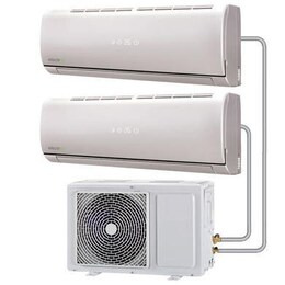 ElectriQ Multi-split 18000 BTU Inverter Air Conditioner system Reviews