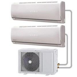 ElectriQ Multi-split 18000 BTU Inverter Air Conditioner system Reviews