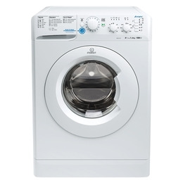 Indesit XWSC61251WL Reviews