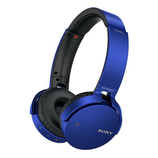 Sony MDRXB650BTL Headphones