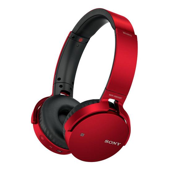 Sony MDRXB650BTR Headphones