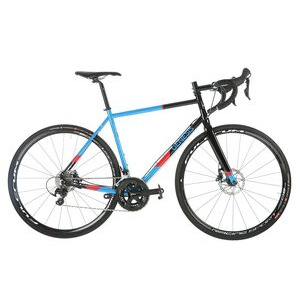 Photo of Genesis Equilibrium 30 Disc Bicycle