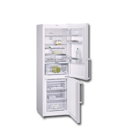Siemens KG36NAW35G White Freestanding frost free fridge freezer Reviews