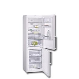 Siemens KG36NAW35G White Freestanding frost free fridge freezer Reviews