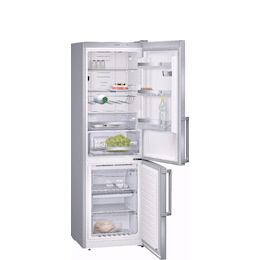 Siemens KG36NHI32 Stainless steel Freestanding frost free fridge freezer Reviews