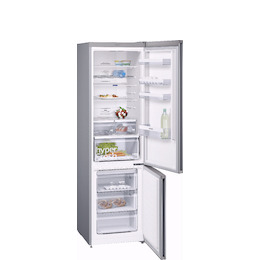 Siemens KG39NXI35 Stainless steel Freestanding frost free fridge freezer Reviews