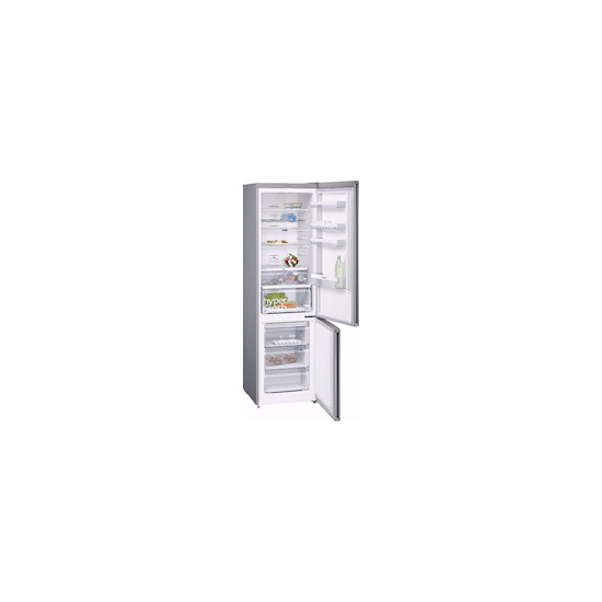 Siemens KG39NXI35 Stainless steel Freestanding frost free fridge freezer
