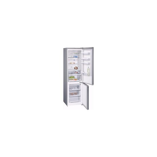 Siemens KG39NXI35 Stainless steel Freestanding frost free fridge freezer