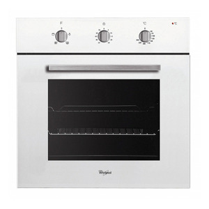Photo of Whirlpool AKP490WH Oven