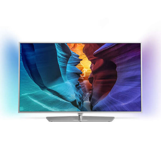 Philips 55PFT6550 55inch ANDROID LED TV Full HD Freeview HD