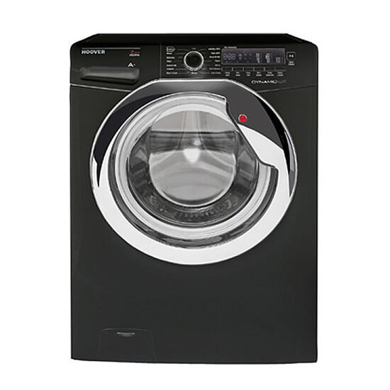 Hoover DXC4C47B1 1400rpm Washing Machine 7kg Load Class A