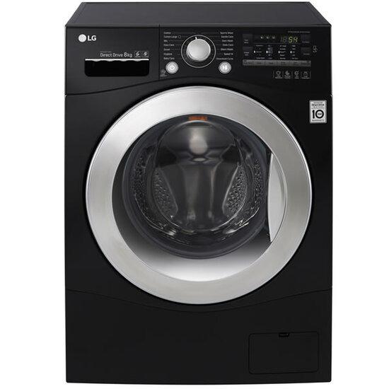 LG PRIME PLUS FH2A8TDN8 1200rpm DD Washing Machine 8kg Class A