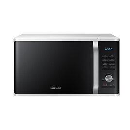 Samsung MS28J5255UW 1000Watts Compact Microwave Reviews