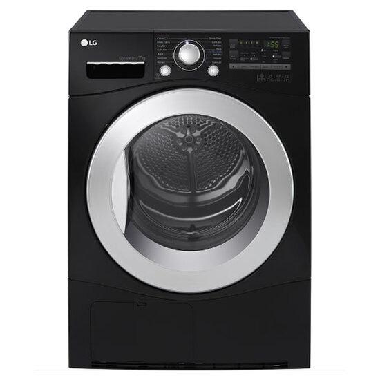 LG RC7066B2Z 7kg Load Condenser Tumble Dryer 9 Programmes