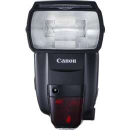 Canon Speedlite 600EX-RT II Reviews