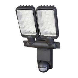 Brennenstuhl 1179660 Sensor LED Zone Lighting Duo Frosted Glass +Motion Detector Reviews