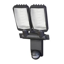 Brennenstuhl 1179660 Sensor LED Zone Lighting Duo Frosted Glass +Motion Detector Reviews