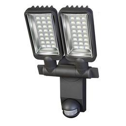 Brennenstuhl 1179650 Sensor LED Zone Lighting Duo Clear Glass + Motion Detector Reviews
