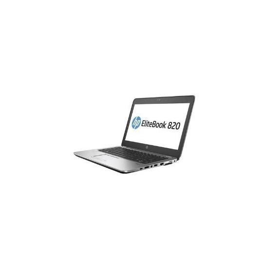 HP EliteBook 820 G3 Core i5-6200U 4GB 500GB 12.5 Inch Windows 7 Professional Laptop
