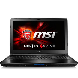 MSI GL62-6QC Reviews