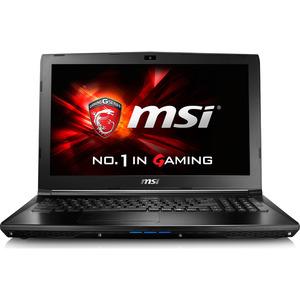 Photo of MSI GL62-6QC Laptop